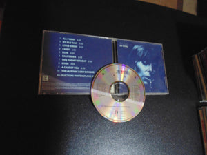 Joni Mitchell CD, Blue