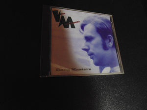 Van Morrison CD, Bang Masters, Fibits: CD, LP & Cassette Store