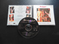 The Stooges CD, Live at the Whiskey a GoGo, Misspelled, Iggy, Fibits: CD, LP & Cassette Store