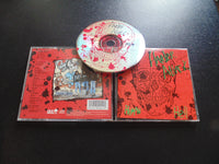 Harder Attack CD, Human Hell, Fibits: CD, LP & Cassette Store