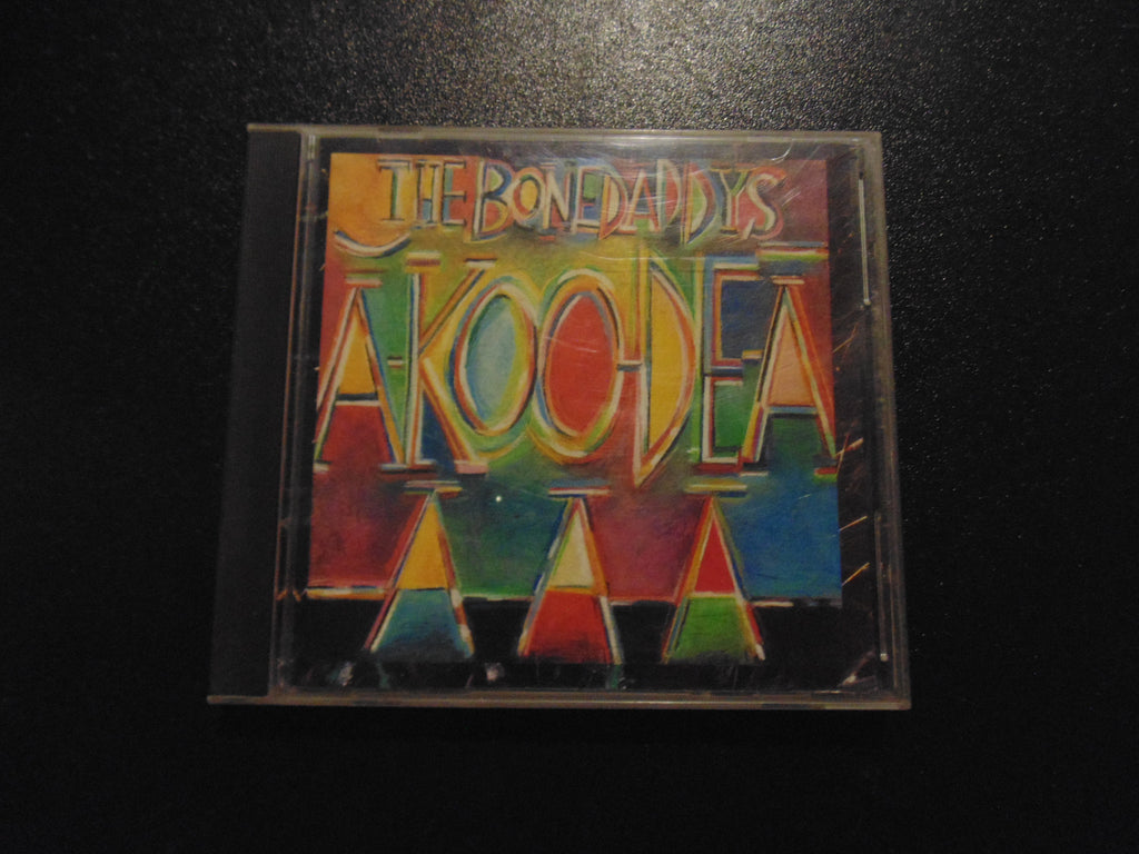 The Bonedaddy's CD, A-KOO-DE-A!, Bone, Fibits: CD, LP & Cassette Store