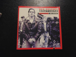 Blood Brothers CD, Honey & Blood, Fibits: CD, LP & Cassette Store