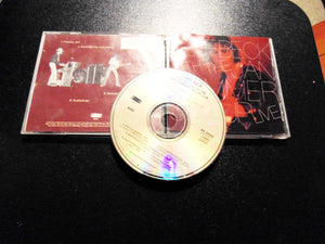 Jeff Beck CD, w/ the Jan Hammer Group Live, Fibits: CD, LP & Cassette Store