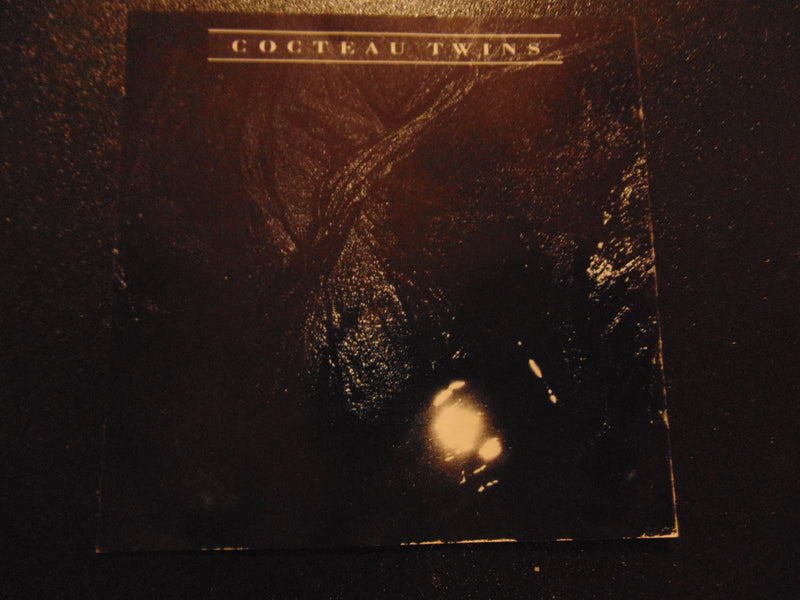 Cocteau Twins CD, The Pink Opaque, Beggars Banquet , Fibits: CD, LP & Cassette Store