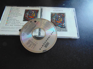 Erasure CD, The Innocents, Fibits: CD, LP & Cassette Store