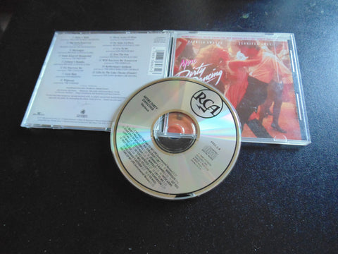 More Dirty Dancing CD, Soundtrack, Motion Picture, Fibits: CD, LP & Cassette Store