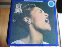 Billie Holiday LP, The Quintessential, Volume 1, 1933-1935, Fibits: LP, CD, Video & Cassette Store