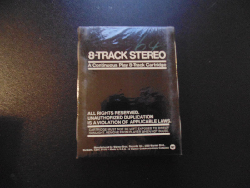 Montrose 8-Track Tape, NEW, Jump On It, Ronnie Montrose, Denny Carmassi