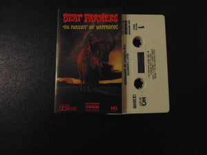 Beat Farmers, Cassette, The Pursuit of Happiness