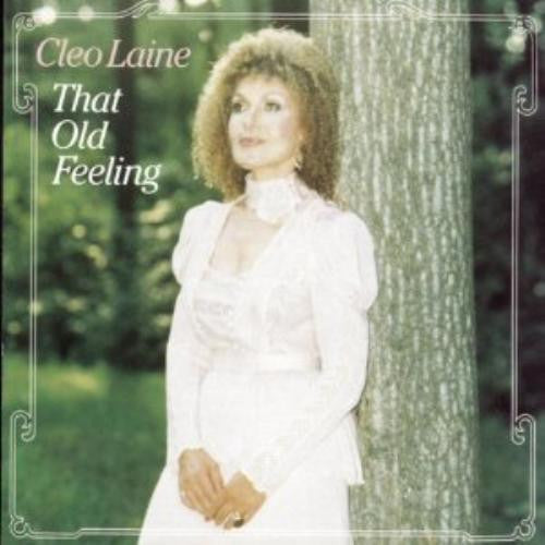 Cleo Laine CD, That Old Feeling