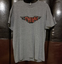 Freedom Fest 2017 T-Shirt - Men's X-Large (XL) - Lita Ford, Warrant, Firehouse, Hurricane Alice, Winger