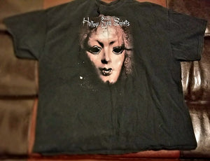 Hollow Eyed Saints T-Shirt Men's 2XL