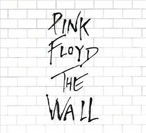 Pink Floyd CD, The Wall, Capitol / Harvest, 1994, Fatbox, Reissue, Remastered