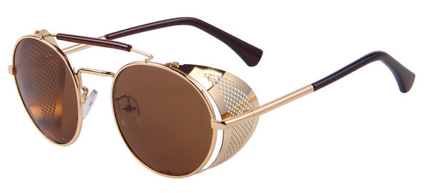 'Oculus Gear' Steampunk Sunglasses