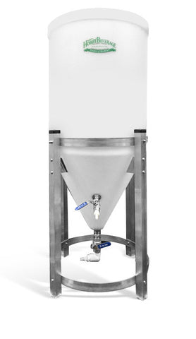 40 Gallon Conical Fermenter (f40x)