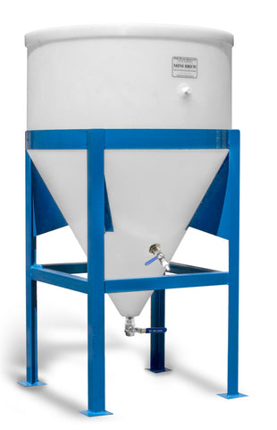 98 Gallon Conical Fermenter