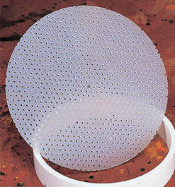 "False Bottom for the 15 Gallon Mash Lauter Tun (13.875"" in Diameter)"