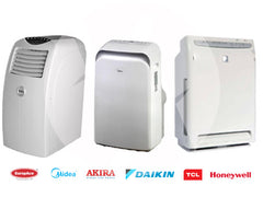Portable ACs & Purifiers