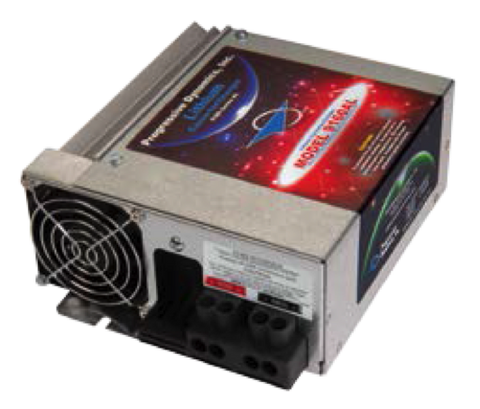 12V 60 Amp Lithium Battery Charger Inteli-Power® 9100L Series