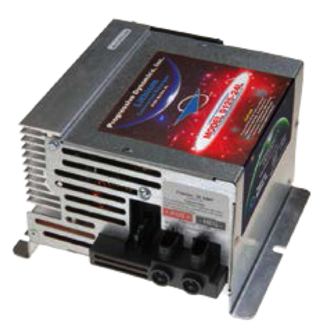 24 VOLT 25 Amp Power Converty / Battery Charger