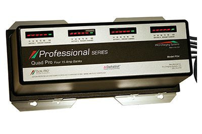 Pro Charging Professional Series PCPS4 60 amp 12/48 volt charger