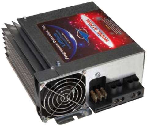12V 70 Amp Lithium Battery Charger Inteli-Power® 9100L Series