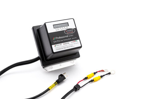 Pro Charging Professional Series PCPS1 15 amp 12 volt charger