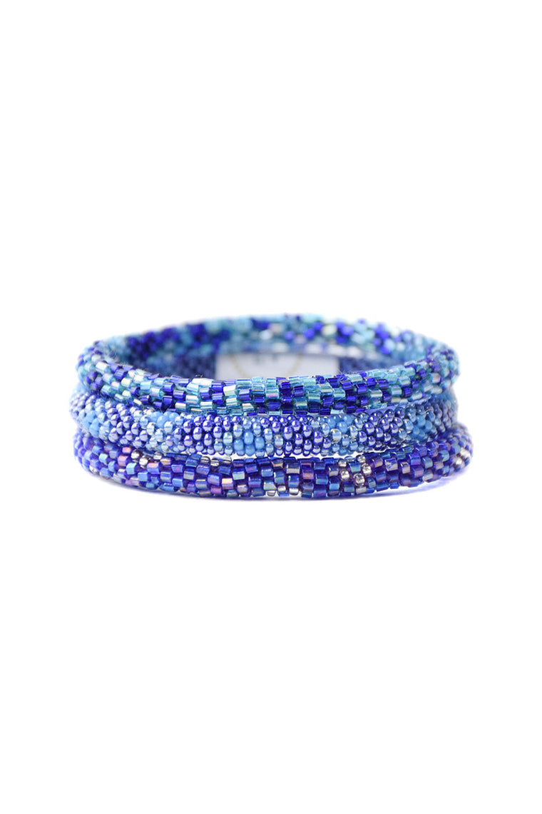 Royal Roll On Bracelets