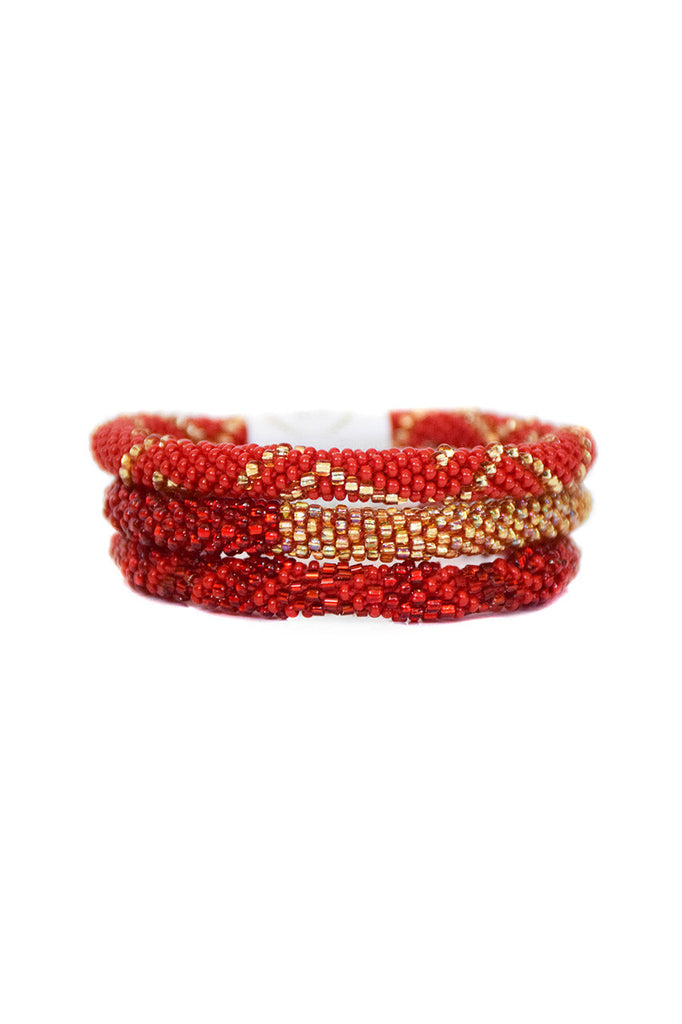 ethical bracelet cheerful cherry