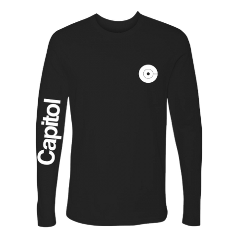 C-Logo Long Sleeve T-Shirt (Unisex)