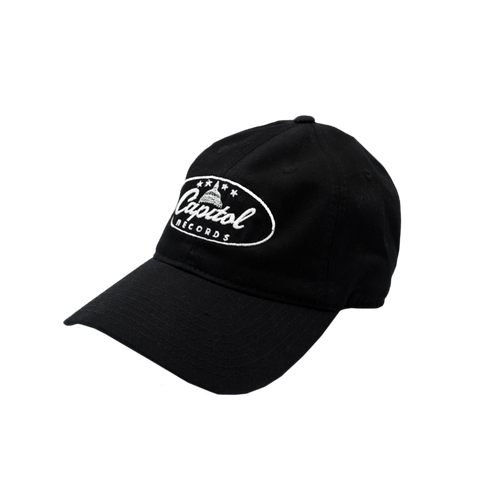 Capitol Records Hat