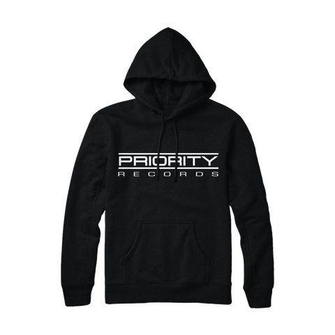 Priority Records Sweatshirt