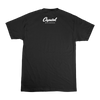 Vintage Capitol Records Black T-Shirt