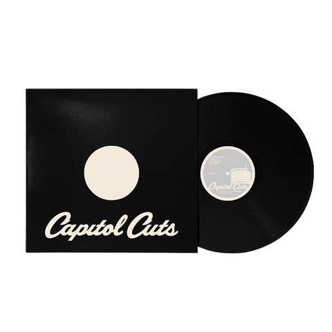 Donna Missal Live at Capitol Records (150g Black Vinyl)