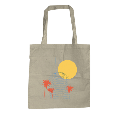 LIMITED EDITION SUMMER TOTE
