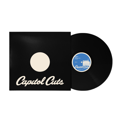 "Masego Live at Capitol Records (12"" Vinyl)"