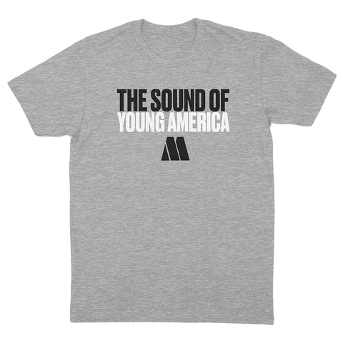 Sound Of Young America Tee