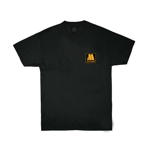 Detroit / LA / Atlanta Black T-Shirt
