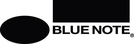 Blue Note Records mobile logo