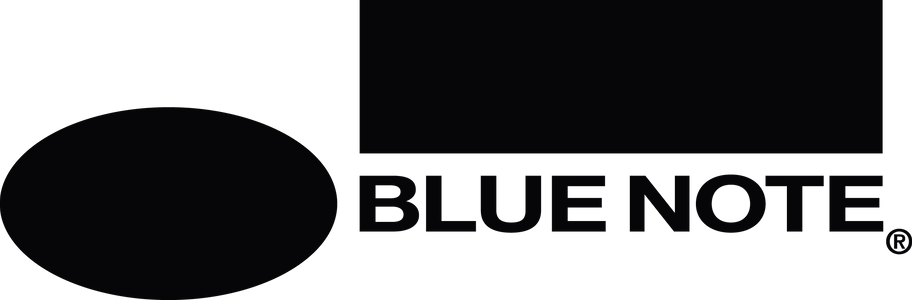Blue Note Records logo