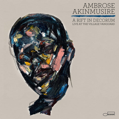 Ambrose Akinmusire – A Rift In Decorum: Live at the Village Vanguard