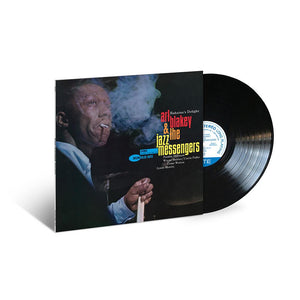 Art Blakey & The Jazz Messengers - Buhaina's Delight LP (Blue Note 80 Vinyl Edition)