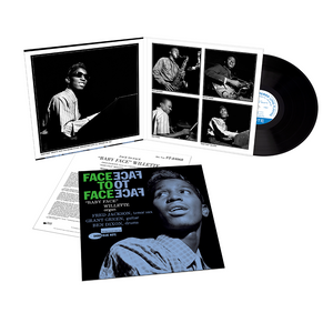 Baby Face Willette - Face to Face LP (Tone Poet Series)