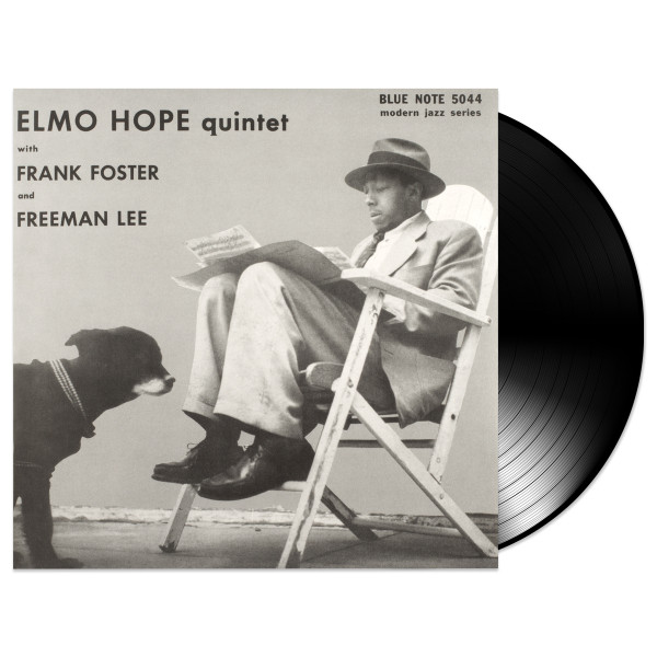 Elmo Hope Quintet - Volume 2 Vinyl