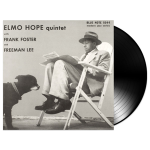 Elmo Hope Quintet - Volume 2 LP