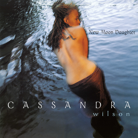 Cassandra Wilson - New Moon Daughter Vinyl