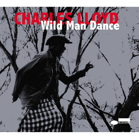 Charles Lloyd - Wild Man Dance CD