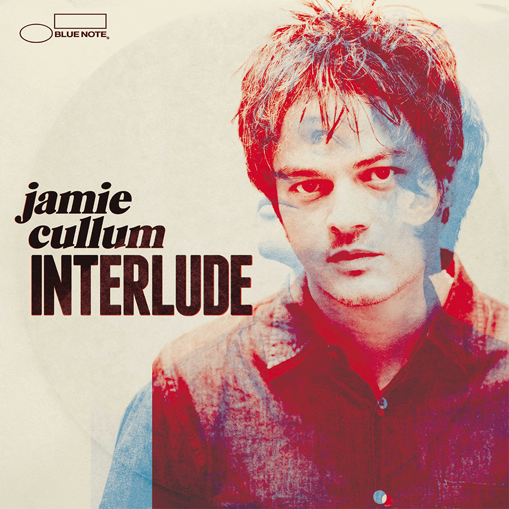 Jamie Cullum - Interlude CD