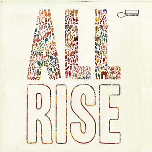 Jason Moran - All Rise: A Joyfel Elegy for Fats Waller