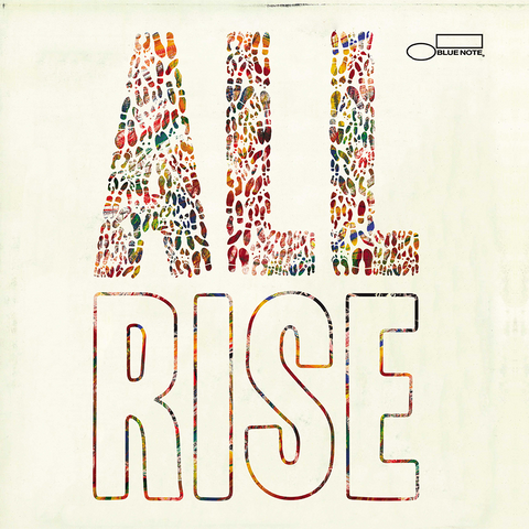 Jason Moran - All Rise: A Joyfel Elegy for Fats Waller CD